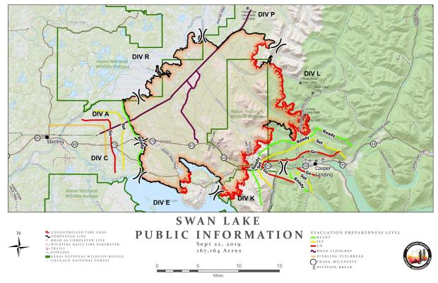 Public Information Map - Sept 22, 2019