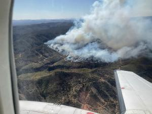 G22 Fire Burnout Operations 20210412