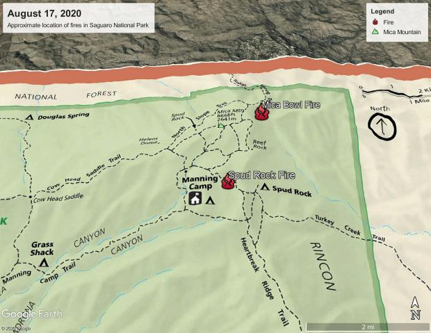 General Location Map