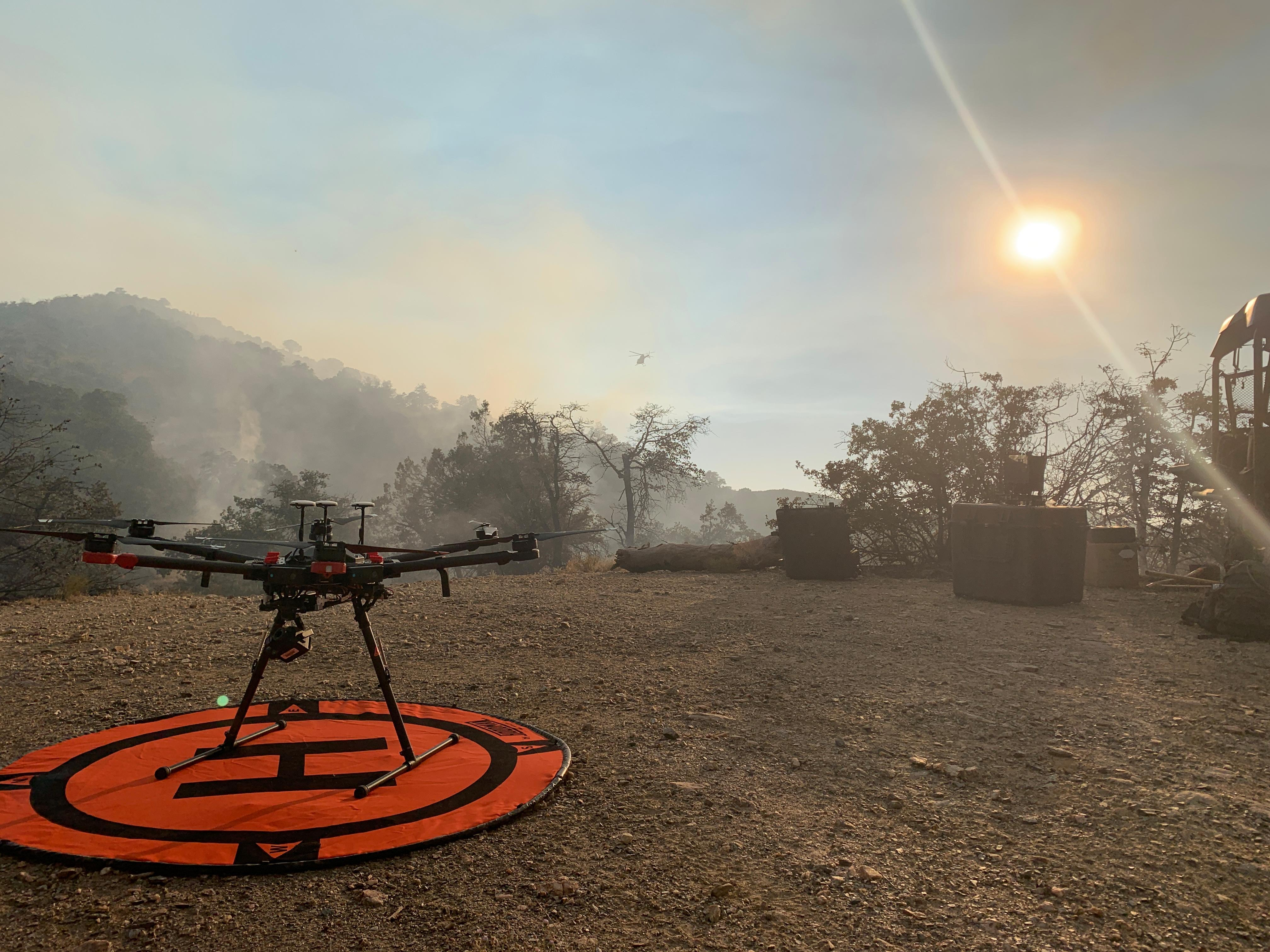Unmanned Aircraft System (UAS)