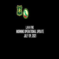 July 9, Morning Operational Update