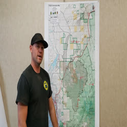 July 13 Operational Briefing