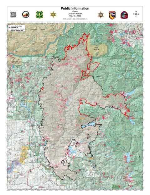 Fire PIO Map 10.15.20