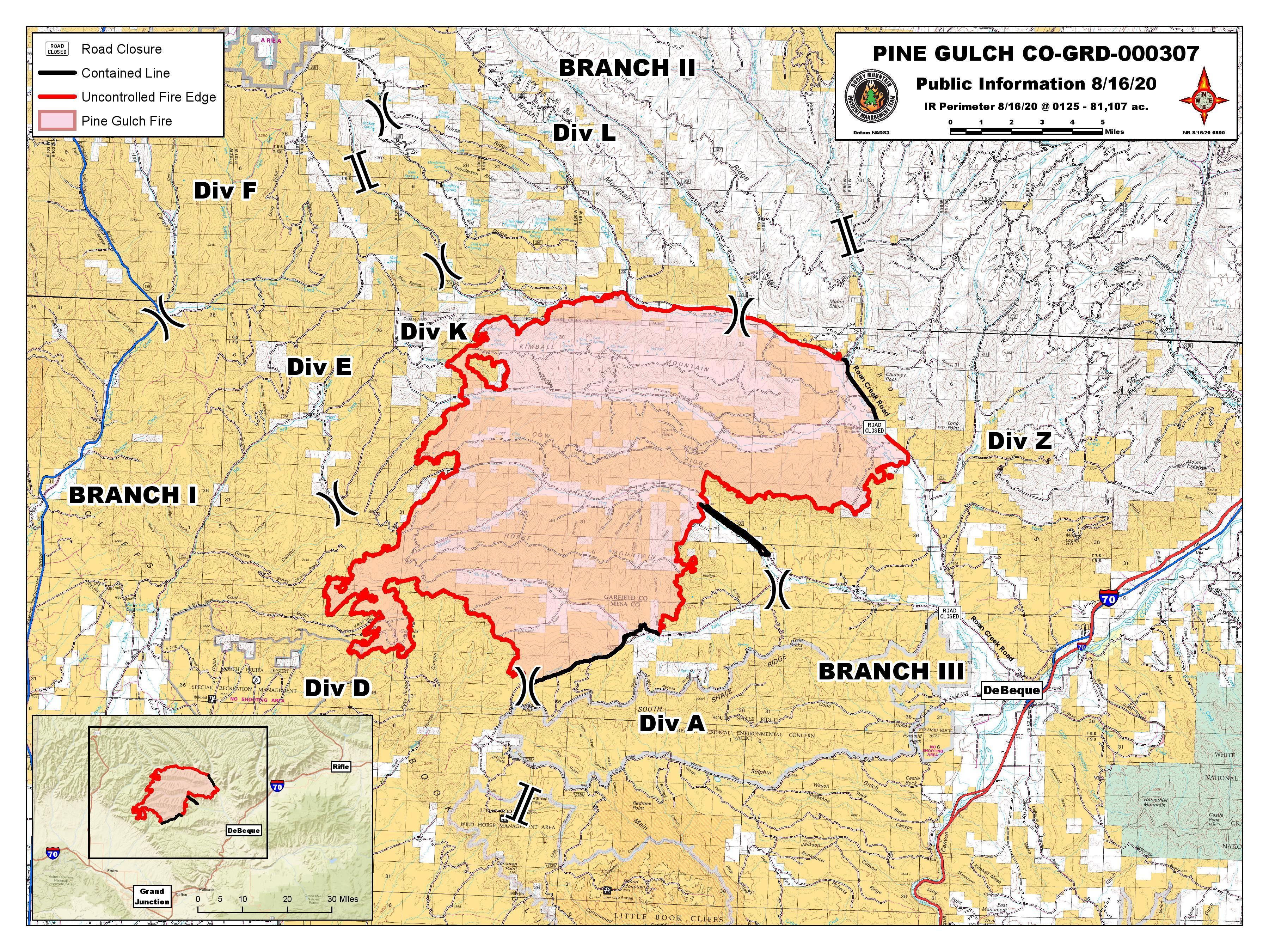 fire map aug 16