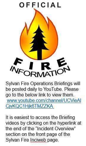 How to view briefing videos.
