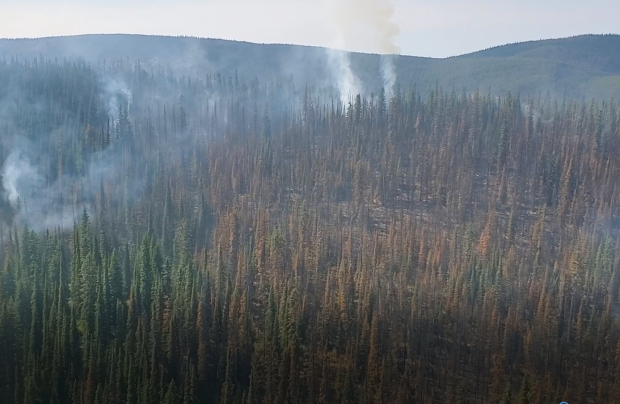 Marion Fire3 on 9/4/2020
